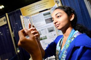 Monitoring Freshwater Bodies