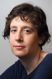 Elissa Hallem, Ph.D., Honorary Board