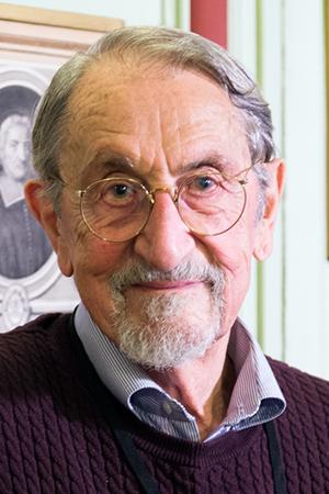 Martin Karplus, Ph.D.
