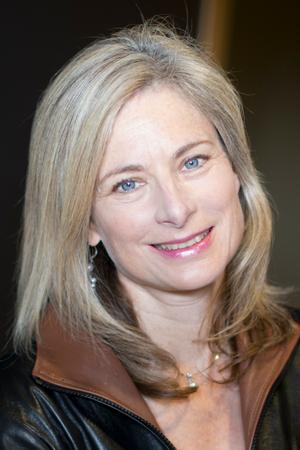 Lisa Randall, Ph.D.