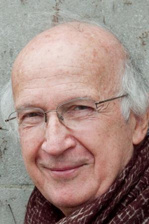 Roald Hoffmann, Ph.D., Honorary Board