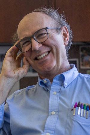 Frank Wilczek, Ph.D.