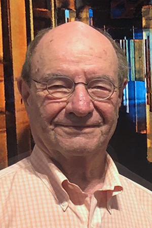 Walter Gilbert, Ph.D., Honorary Board
