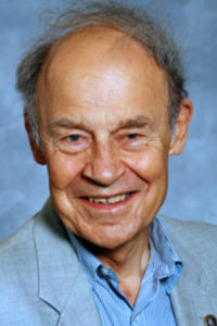Dudley Herschbach, Ph.D., Honorary Board