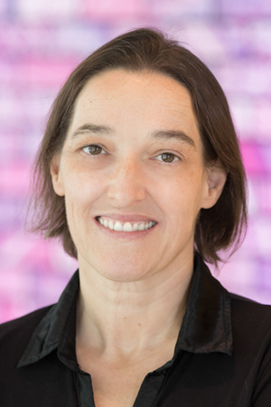 Angelika Amon, Ph.D., Honorary Board
