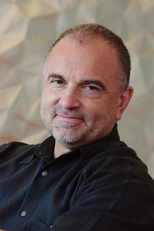George Yancopoulos, M.D., Ph.D.