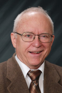 John L. Hall, Ph.D., Honorary Board