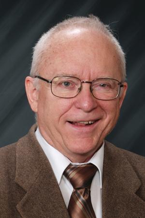 John L. Hall, Ph.D., Honorary Board
