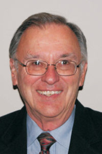 Marcian (Ted) Hoff, Ph.D., Honorary Board
