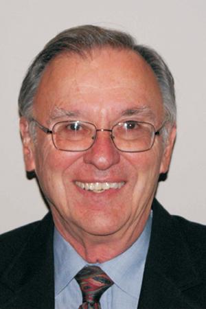 Marcian (Ted) Hoff, Ph.D., Honorary Board