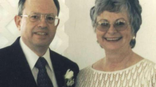 Leonard and Judith married in 2003.