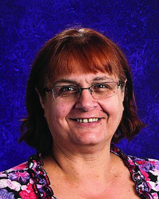 Becky Nutt