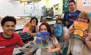 Science News in High Schools