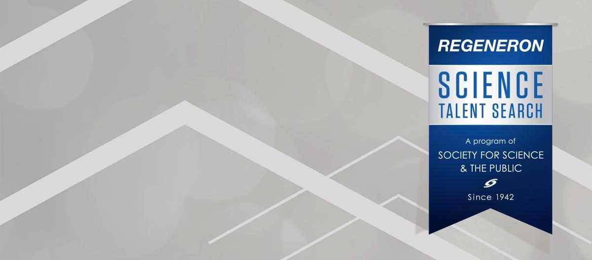 banner gray regeneron logo