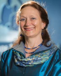 Tam Agosti-Gisler worked as a teacher for 22 years.