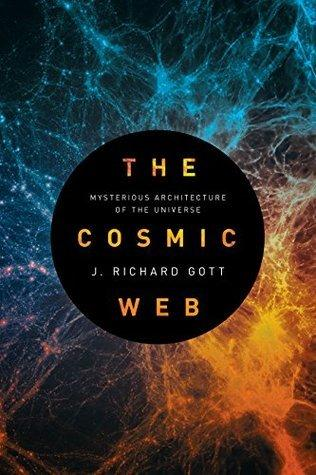 J. Richard's newest book focuses on the large-scale architecture of the universe.