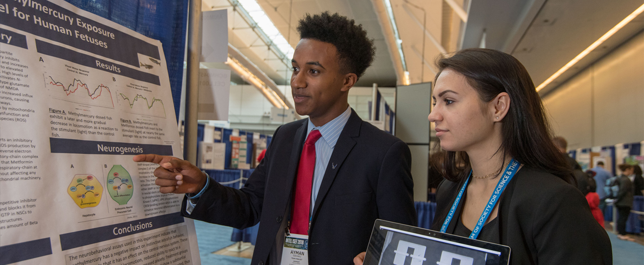 ISEF: The New Generation of Innovators | Society for Science & the