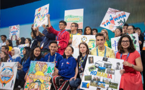 ISEF Shout Out 2019