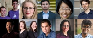 11 Society Alums made the Forbes 30 under 30 list for 2020