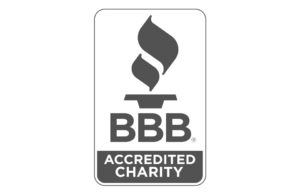 BBB Better Business Bureau logo accredited charity