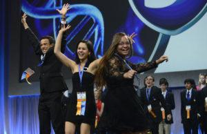 International Science and Engineering Fair 2013