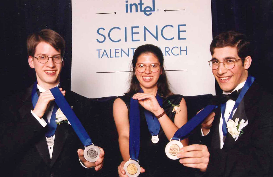 Intel Science Talent Search - 1999