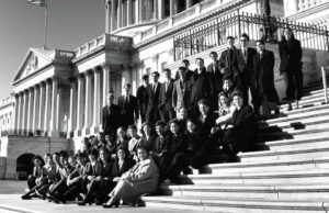 Intel Science Talent Search - 1999 Capitol Steps