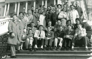 19560 Science Talent Search finalists at the Capitol