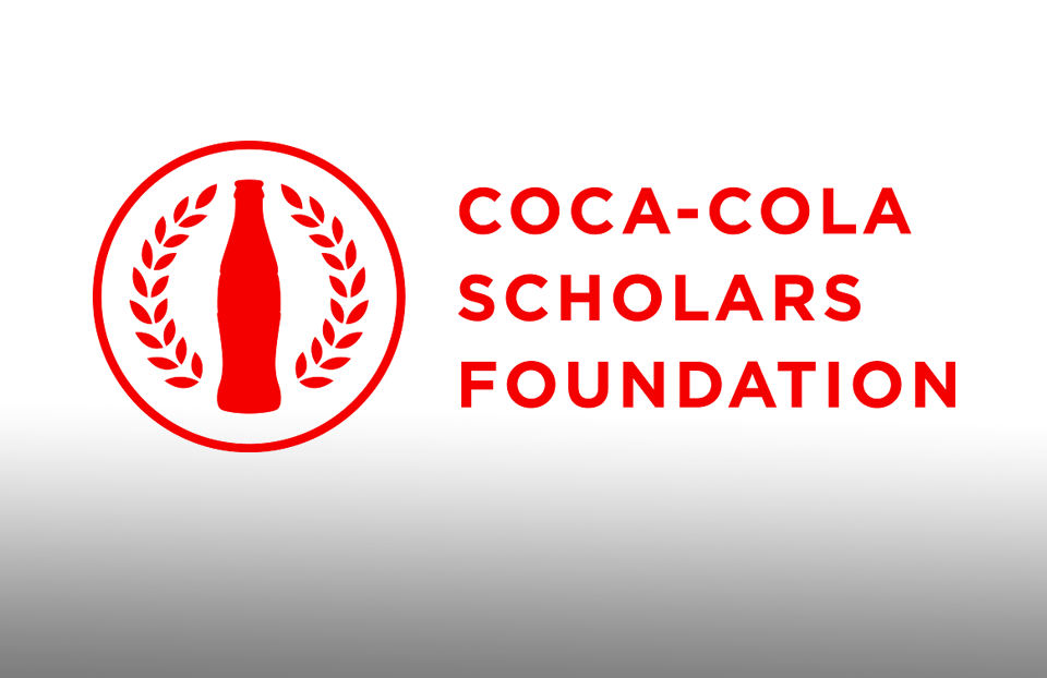 Coca-Cola Scholars Foundation logo