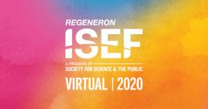 Virtual ISEF 2020