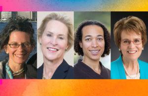 Women in STEM - VISEF