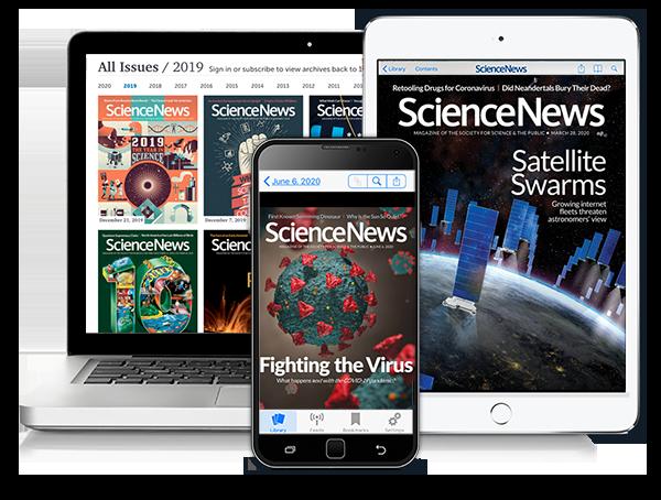 Science News Digital