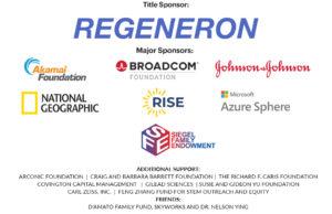 Sponsors of Virtual ISEF 2020