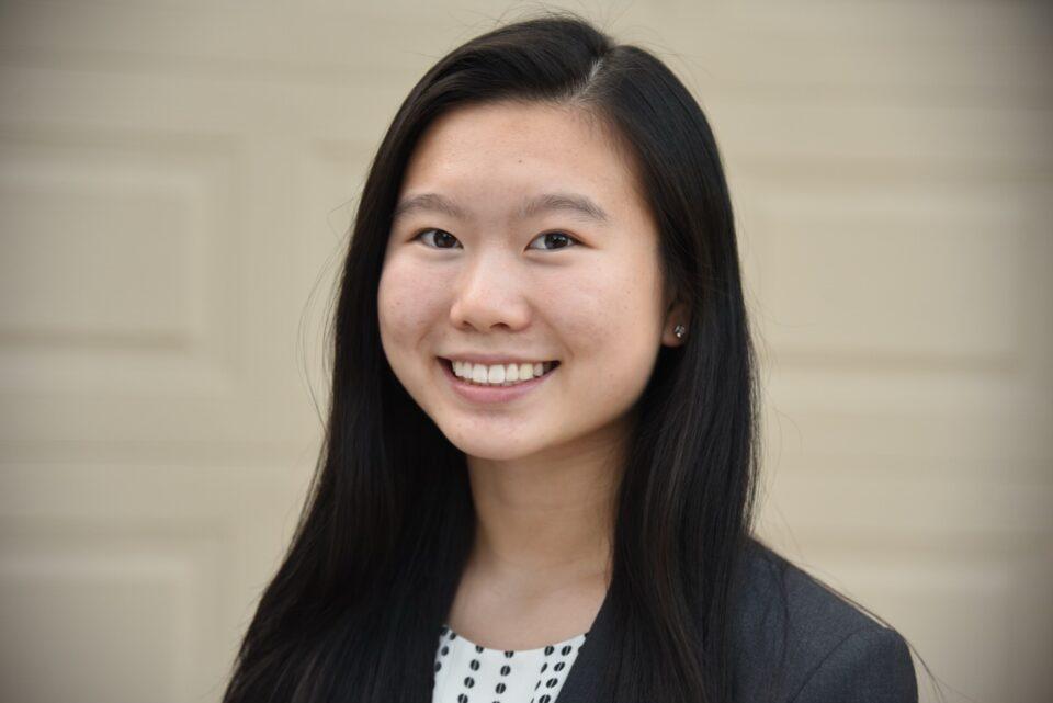 Seaborg Speaker, Helena Jiang- Virtual STS 2020