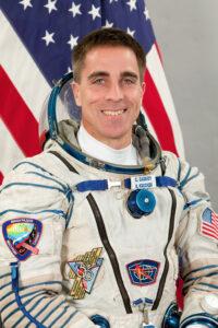 Christopher Cassidy (Captain, U.S. Navy) NASA Astronaut