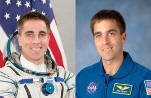 Chris Cassidy NASA
