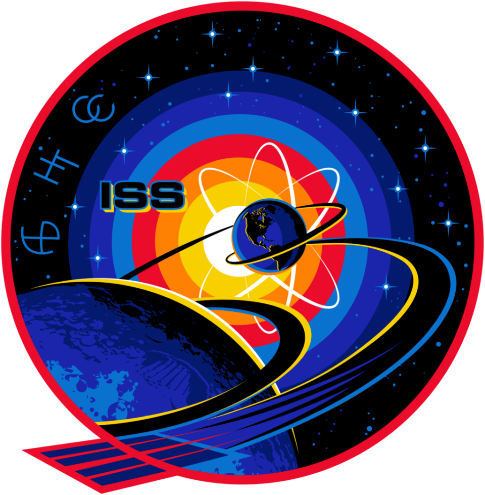 Expedition 63 Patch