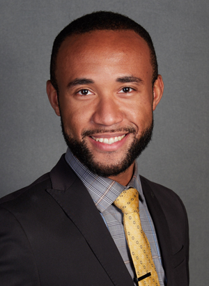 National Leadership Council: Willie Reaves Jr.