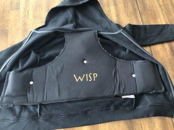 Ella's invention, WISP