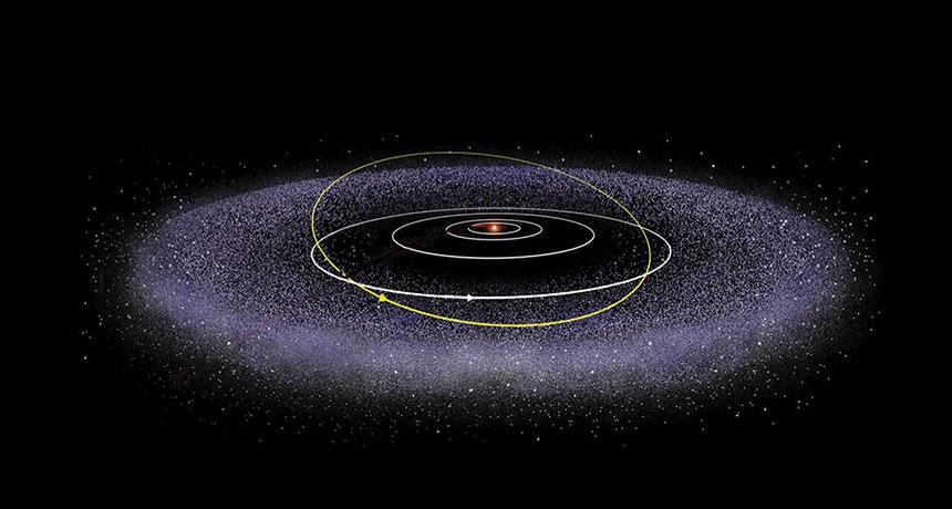 Kuiper Belt