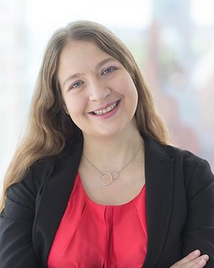 Catherine Havasi, National Leadership Council
