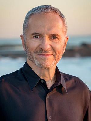 Dr. Edward O. Thorp