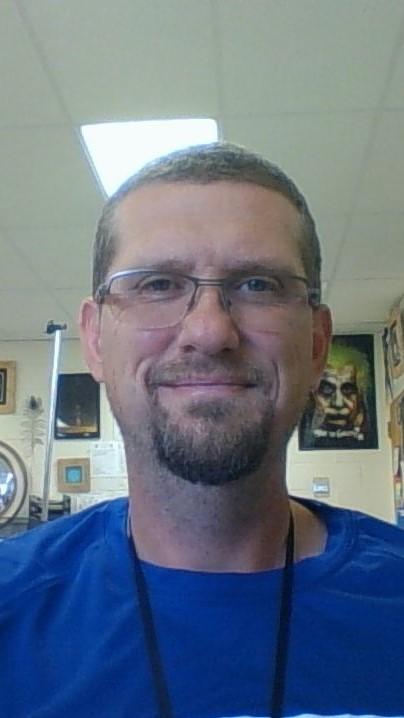 Josh Underwood Headshot