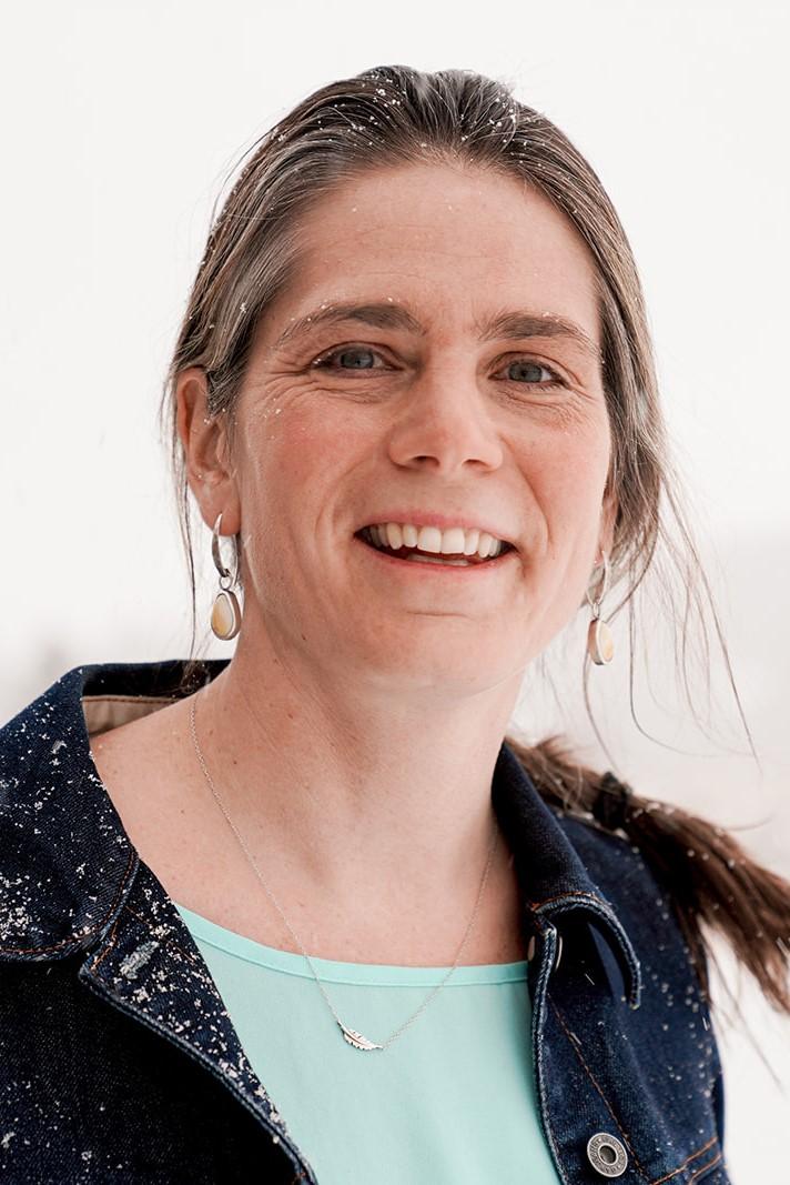 Kate Eisele Headshot