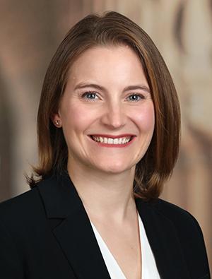 Kate Lowry, National Leadership Committee