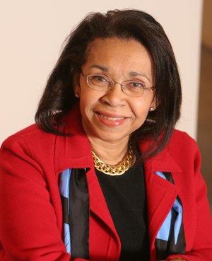 Shirley M. Malcom