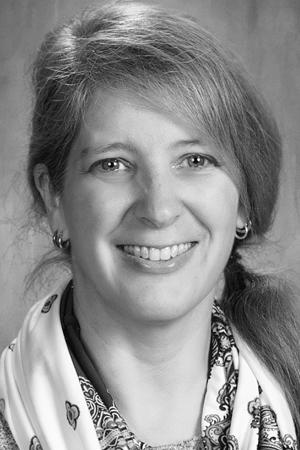 Cindy Morley Headshot