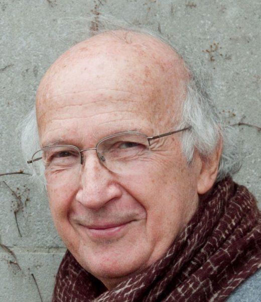 Roald Hoffmann Frank H.T. Rhodes Professor of Humane Letters Emeritus, Cornell University