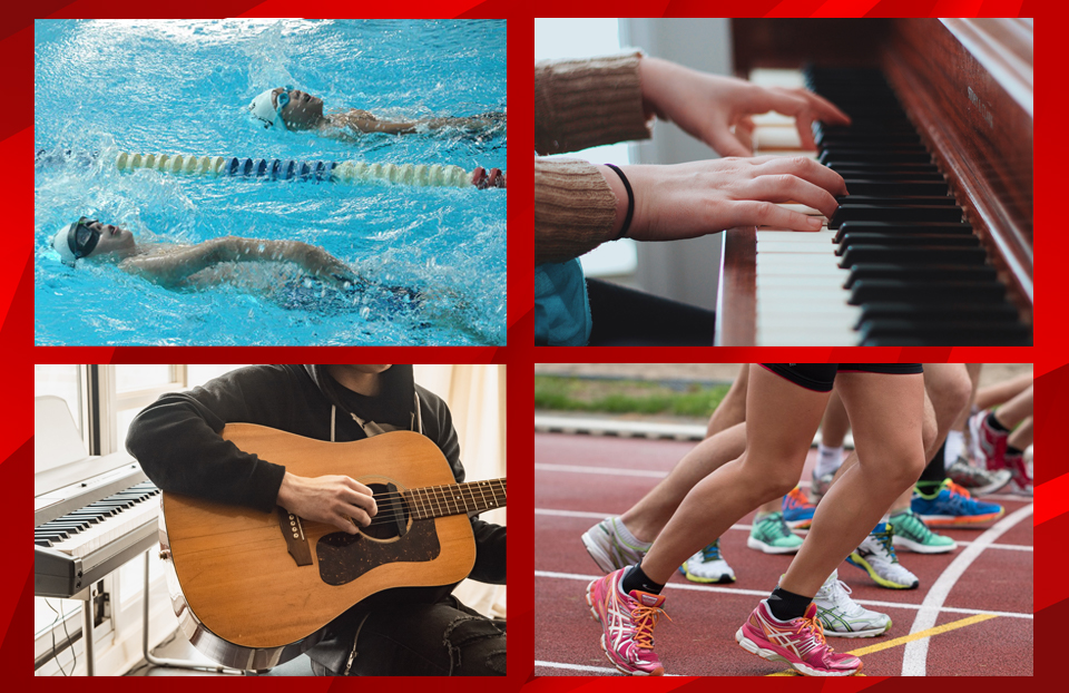 Broadcom MASTERS Top 300 are musical, sporty and speak many languages