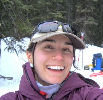 Katherine Landoni Broadcom MASTERS 2011
